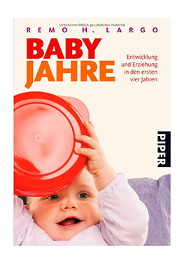 Buch-Baby-Jahre