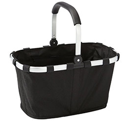Einkaufskorb-Carrybag