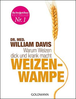 Glutenunverträglichkeit-Weizenwampe