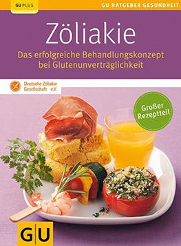 Glutenunverträglichkeit-Zöliakie-Behandlungskonzept-und-Rezepte