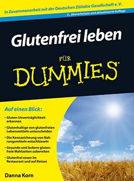 Glutenunverträglichkeit-glutenfrei-leben-für-Dummies