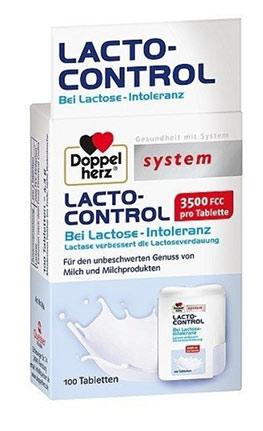 Lacto-Control Tabletten