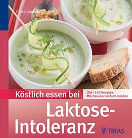 Laktoseintoleranz-Buch