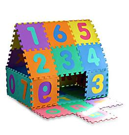 Puzzle-Matten