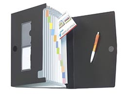 Registermappe