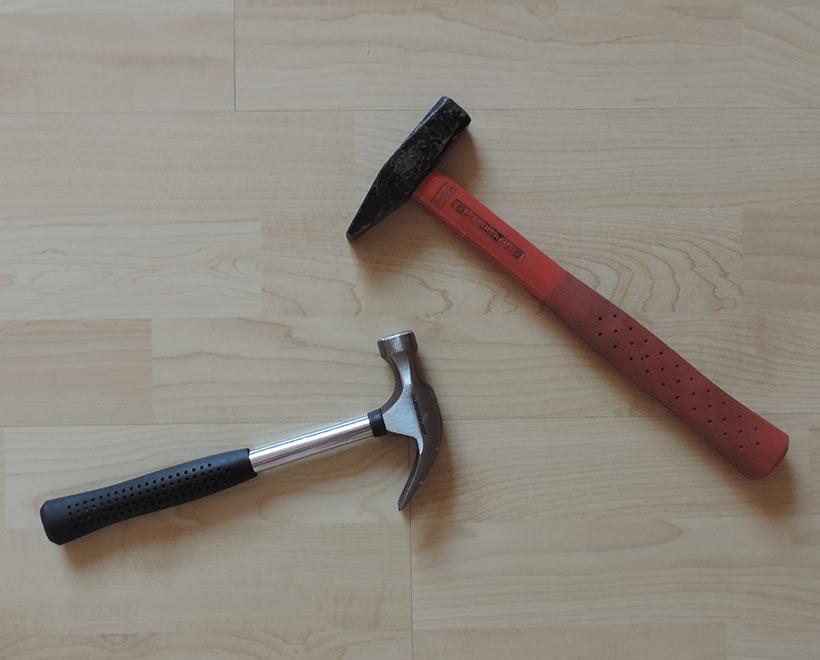 Werkzeug-Hammer