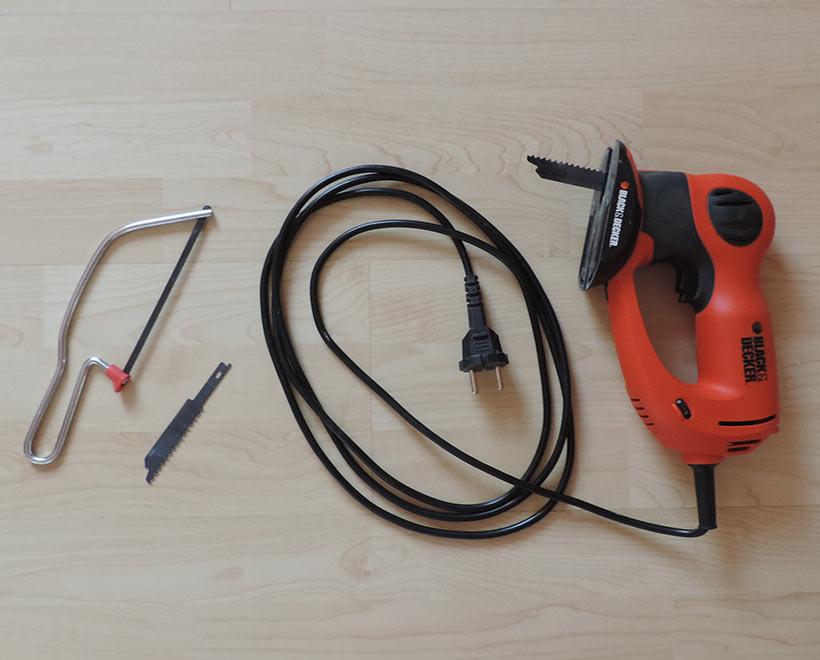 Werkzeug-Säge