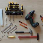 Werkzeugkoffer Vorschaubild