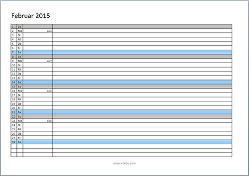 Kalender-2015-KW