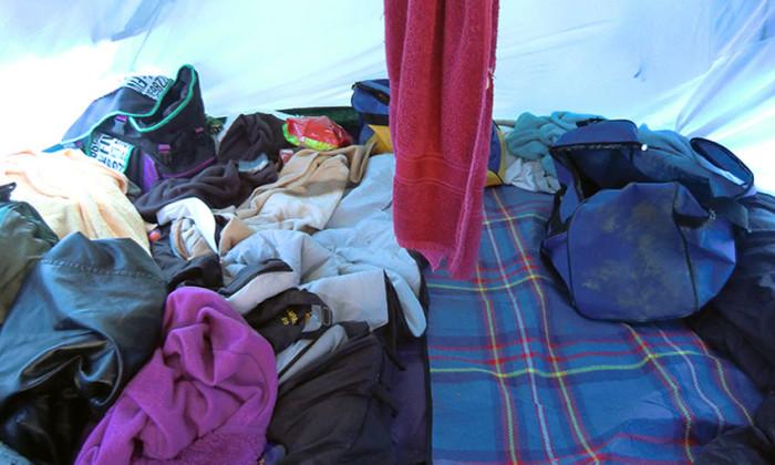 Festival Packliste Xobbu