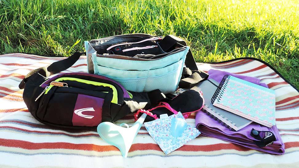 Xobbu Reise Gadgets