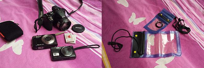 Technik Gadgets Kameras
