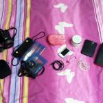 Reise Technik Gadgets