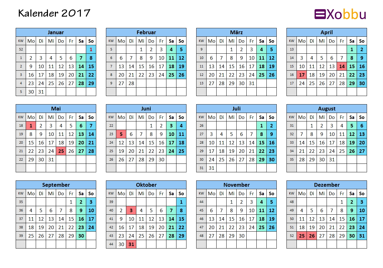excel kalender - Ecza.solinf.co