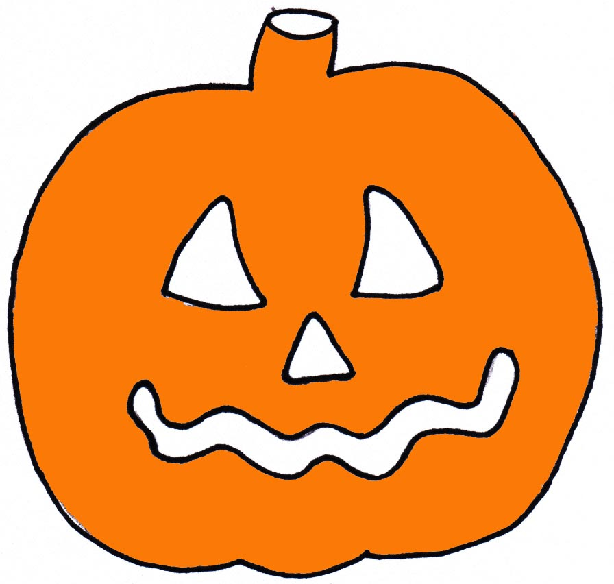 Bastelideen Halloween
