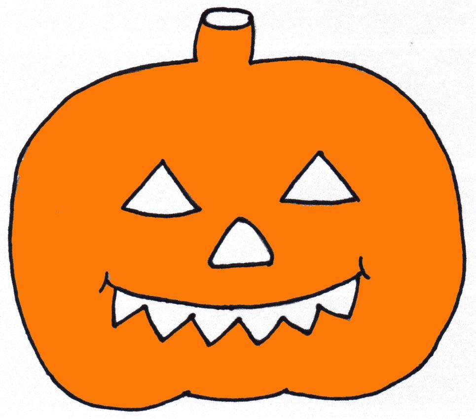 Halloween basteln: Vorlagen & Ideen zum Ausdrucken