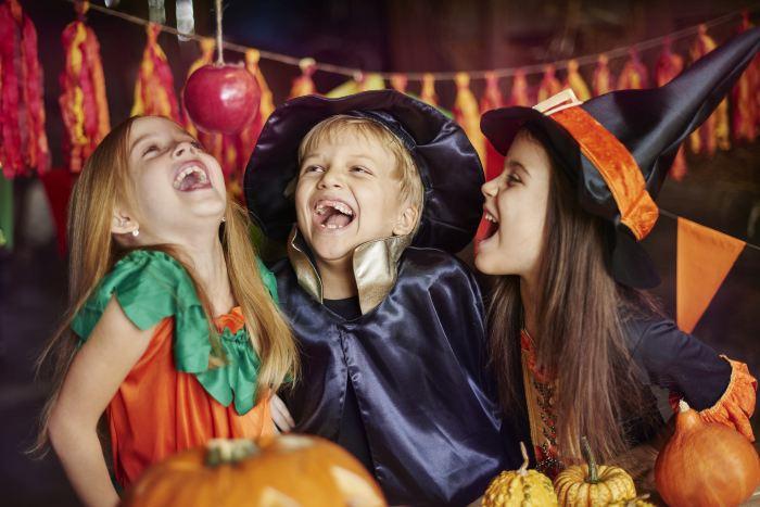 Halloween Verkleidung: Kostüm Ideen